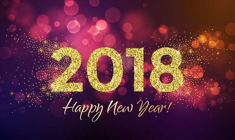 标题:2018新年快乐 时间:2018/1/1 12:15:03